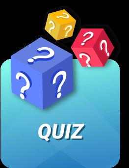 Quiz Masters Game