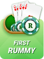 First Rummy
