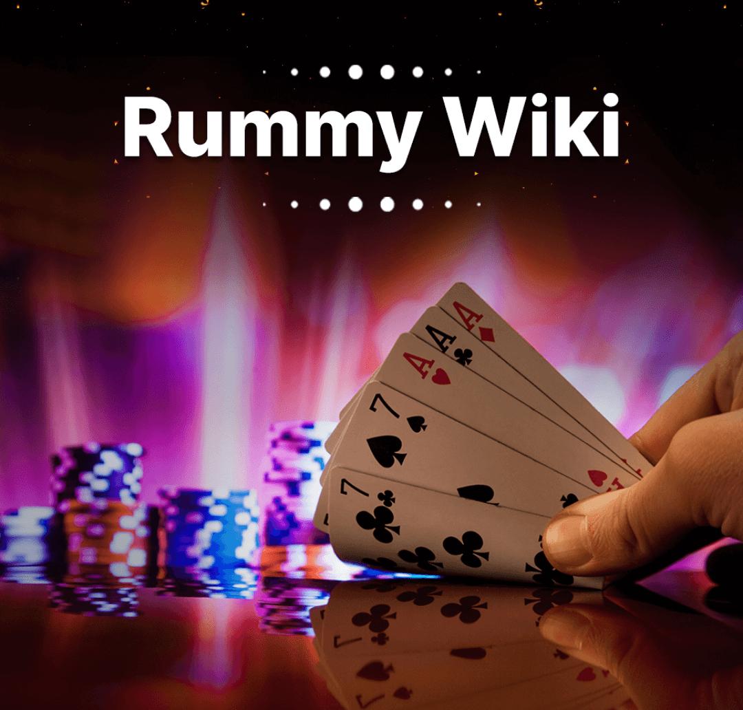 Rummy Wiki Banner