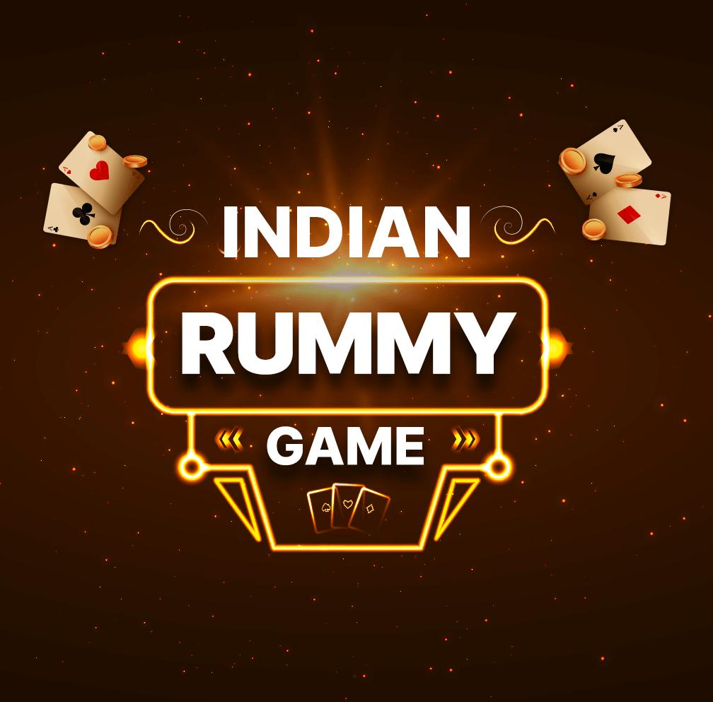 Indian Rummy Banner