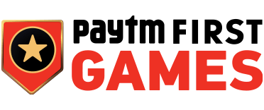 Paytm First Games Logo