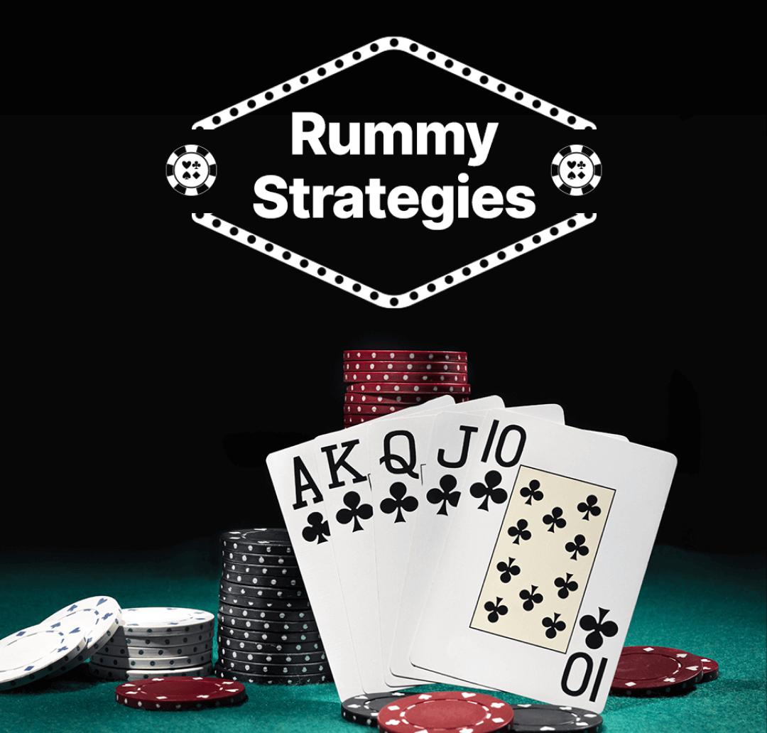 Rummy Strategies Banner
